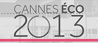 Cannes Eco 2013